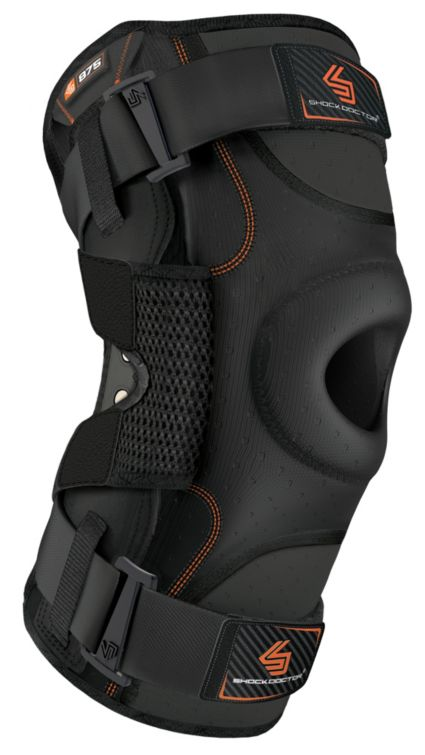 4c6b0e7e44 Shock Doctor Ultra Knee Support w/ Bilateral Hinges | DICK'S ...