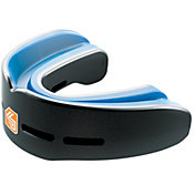 Shock Doctor Adult Nano Double Convertible Slim Fit Mouthguard