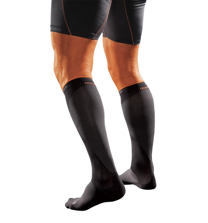 Shock Doctor SVR Compression Knee High Socks
