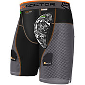 Shock Doctor Ultra PowerStride Ice Hockey Shorts