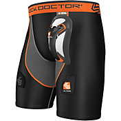 Shock Doctor Senior Ultra Compression Hockey Shorts