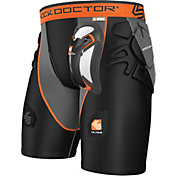 Shock Doctor Senior Ultra ShockSkin Hockey Shorts