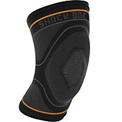 Shock Doctor Compression Knit Knee Sleeve w/ Gel Support