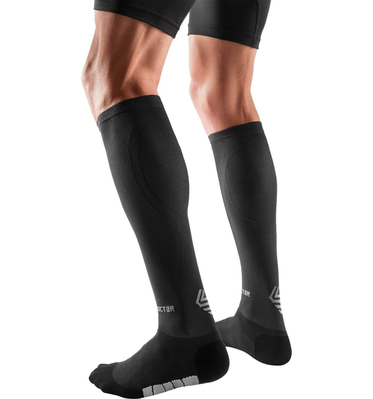 Shock Doctor Elite SVR Recovery Compression Socks