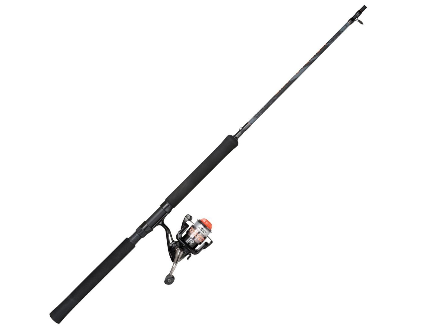 Shakespeare Crappie Hunter Spinning Combo