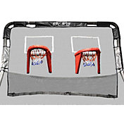 Skywalker Trampolines Double Basketball Hoop for 12' Trampolines