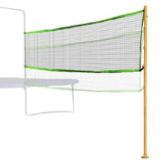 Skywalker Trampolines Volleyball/Badminton Net Accessory
