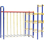 Skywalker Sports Hanging Bridge Module Accessory