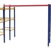 Skywalker Sports Monkey Bars Module Accessory