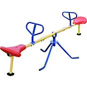 Skywalker Sports Swivel Teeter Totter
