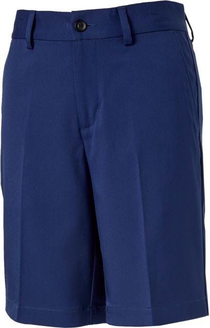 Slazenger Boys' Links Golf Shorts