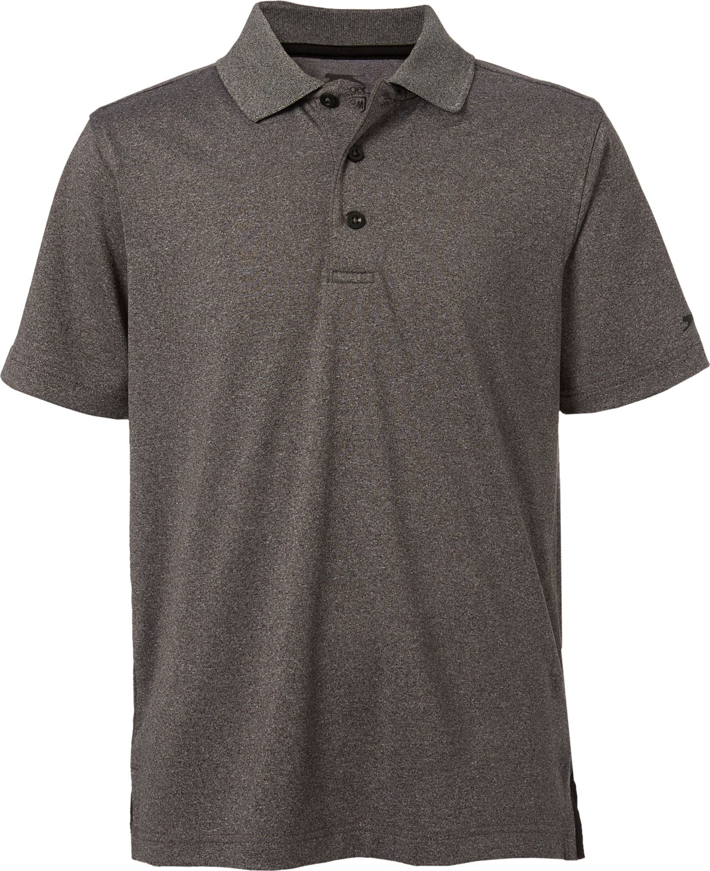 Slazenger Boys' Solid Polo