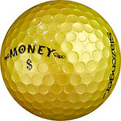 Slazenger Money Gold Golf Balls - 20 Pack