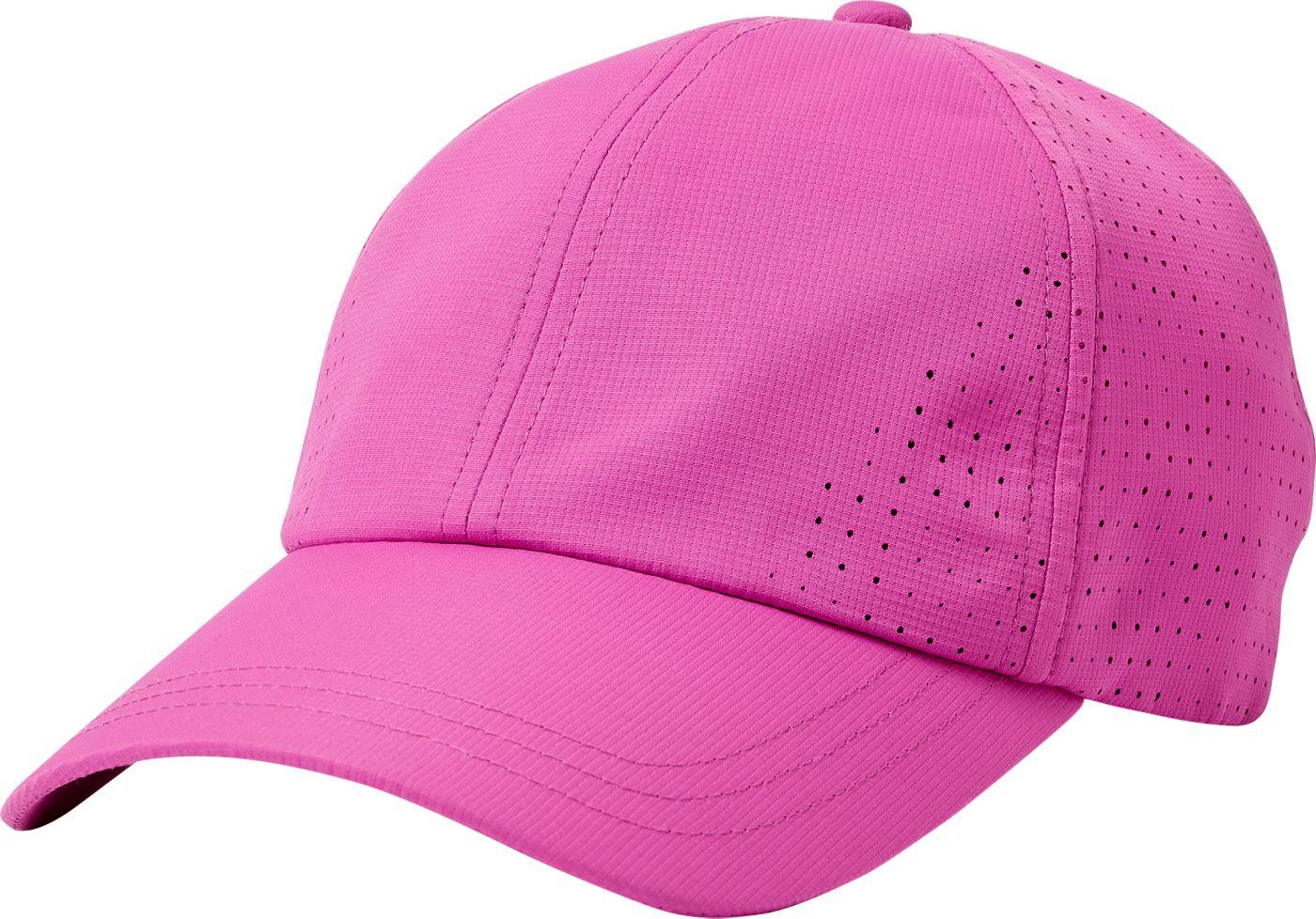 Slazenger Women's Tech Perforated Hat