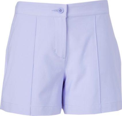 Slazenger Girls' Adjustable Waistband Shorts