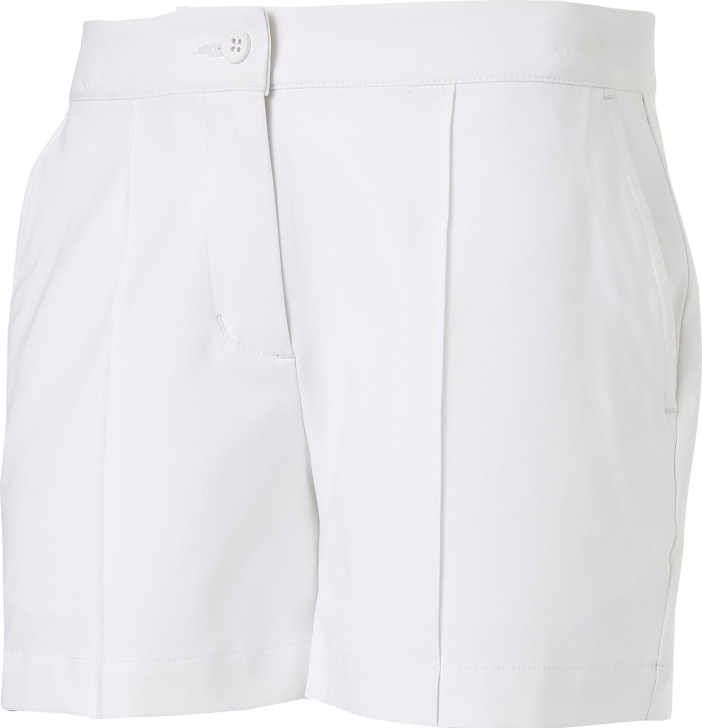 Slazenger Girls' Adjustable Waistband Shorts