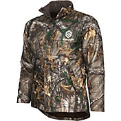 ScentLok Men's Prevent Waterproof Insulated Hunting Jacket