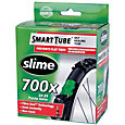 Slime Smart Tube Self-Healing Presta Valve 700 x 19 Bike Tube