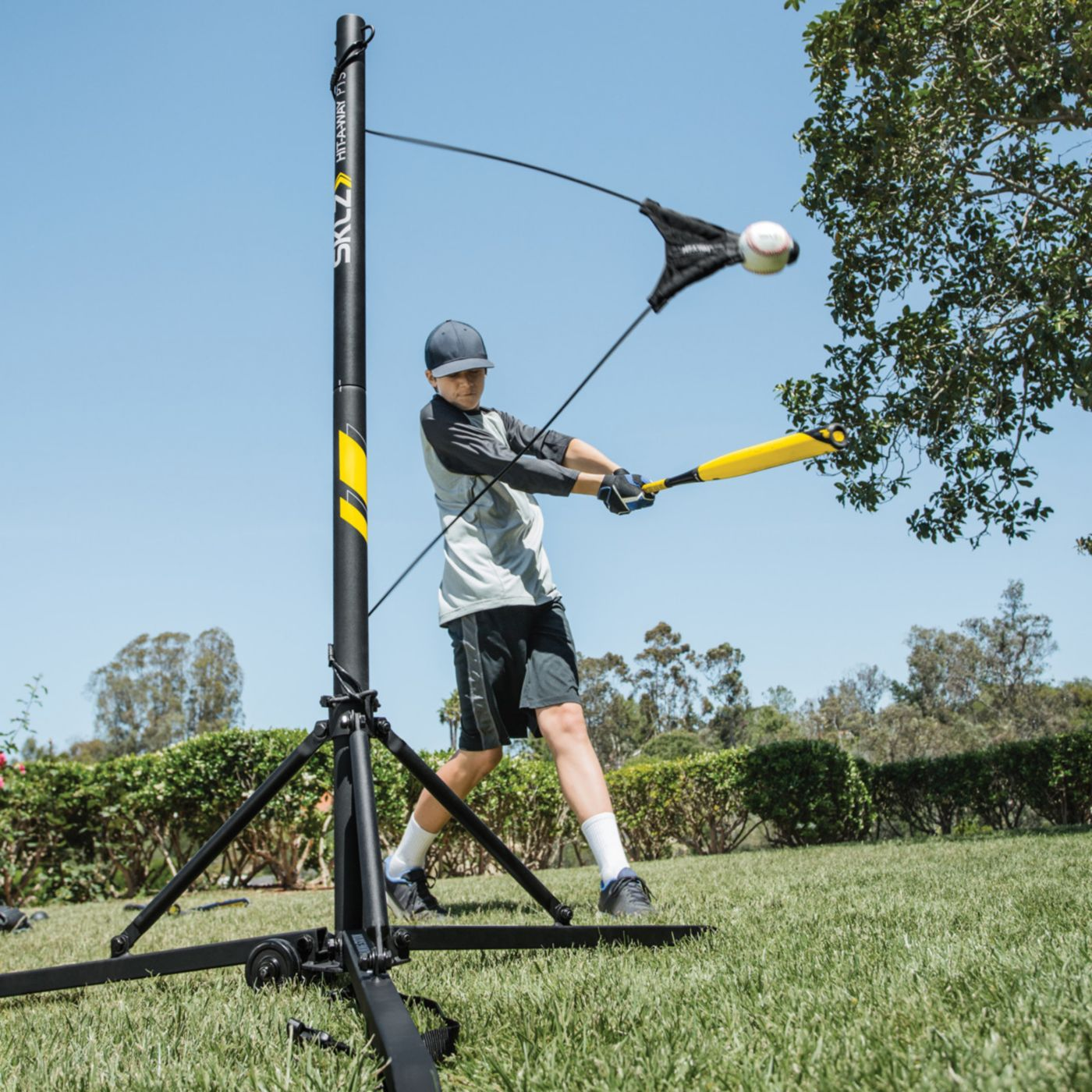 SKLZ Hit-A-Way Portable Training Station
