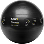 SKLZ 65 cm Trainer Self-Guided Stability Ball