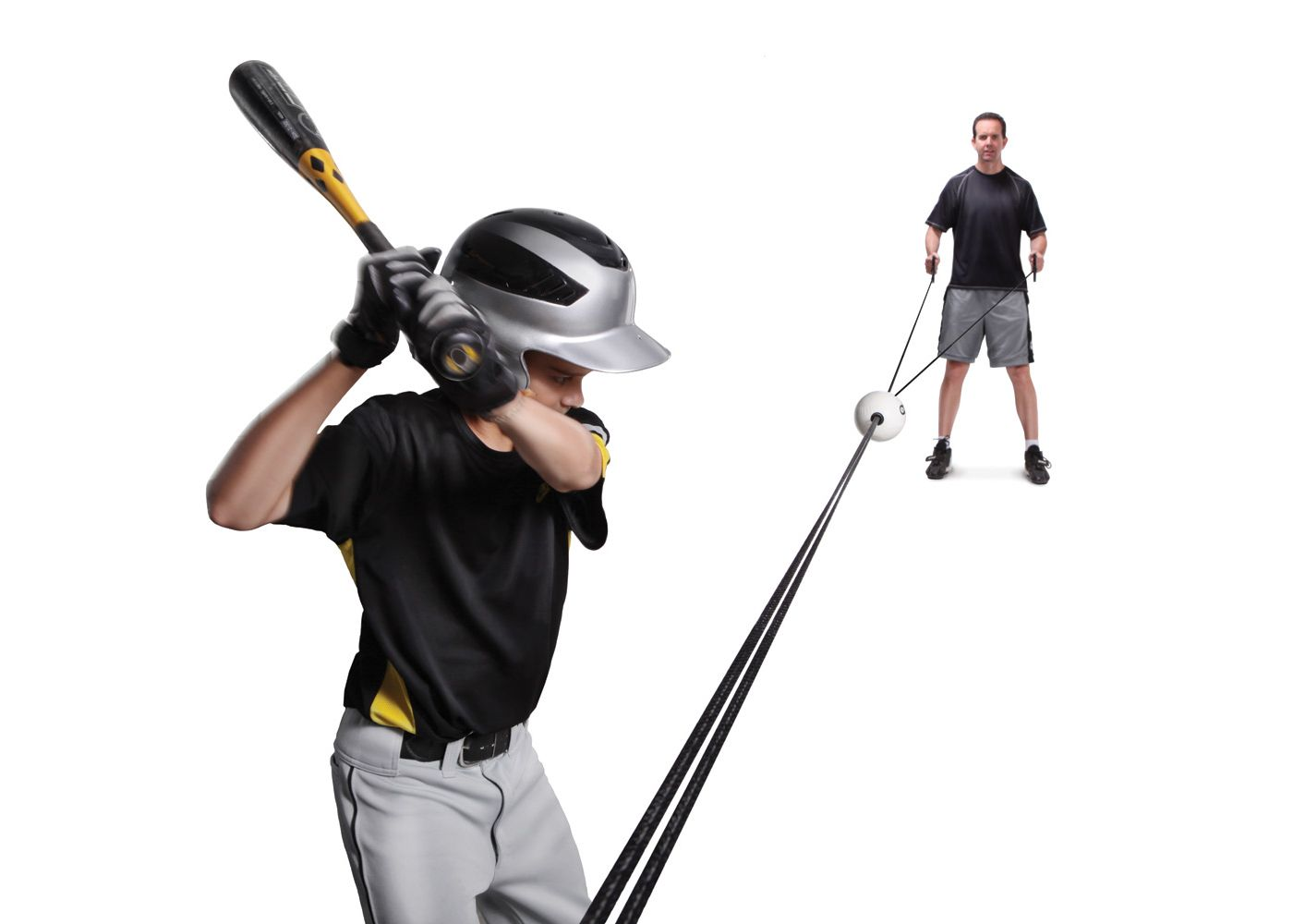 SKLZ Zip-N-Hit Pro Trainer