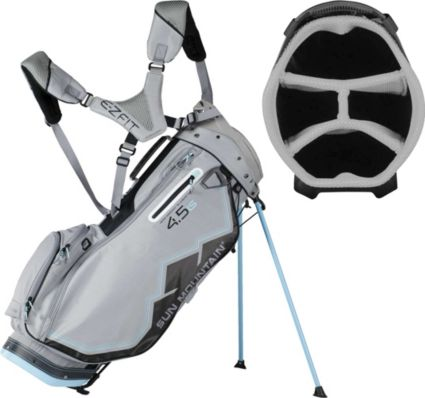 Sun Mountain 2017 Women's 4.5 LS Stand Bag