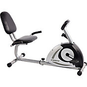 Stamina Magnetic Recumbent Exercise Bike