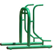 Stamina Outdoor Fitness Multi-Station