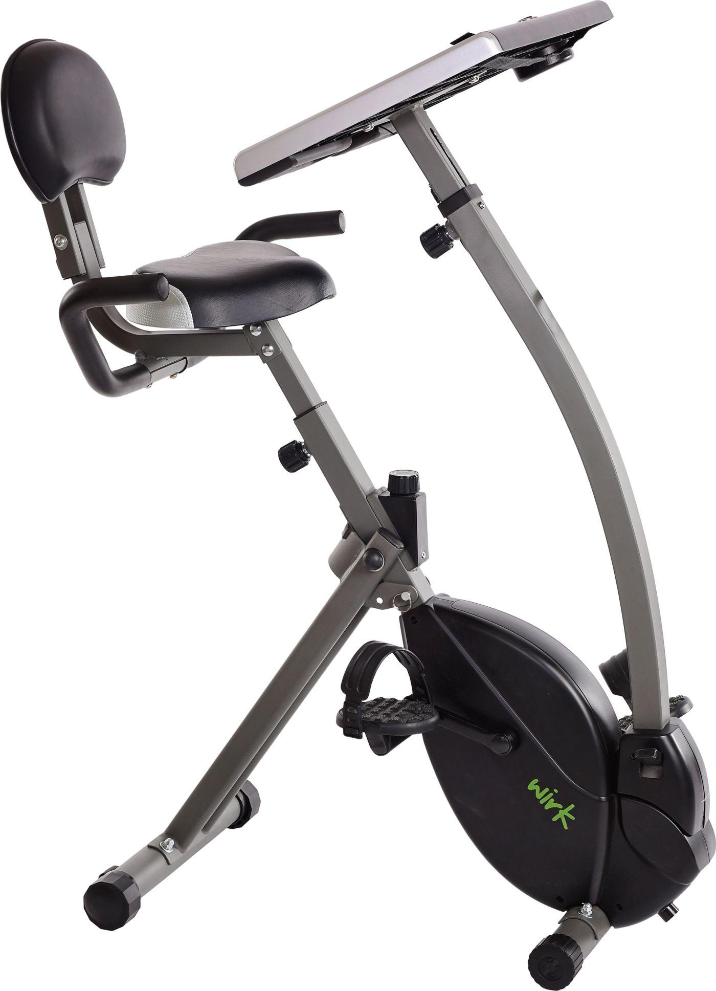 Stamina WIRK Ride Cycling Workstation