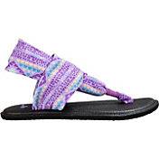 Sanuk Kids' Yoga Sling Sandals