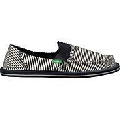 Sanuk Women's Pick Pocket Tee Casual Shoes