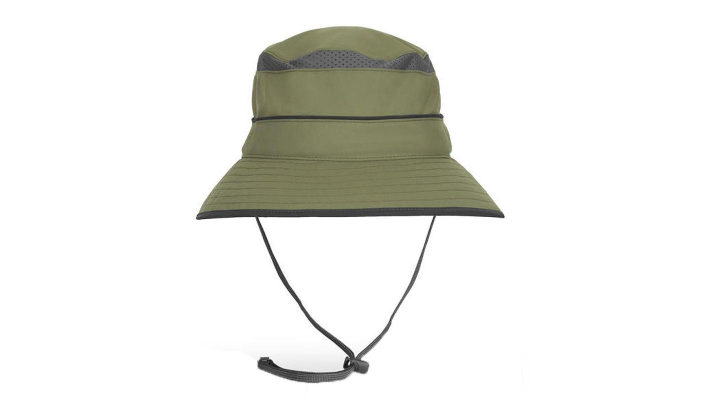 Sunday Afternoons Men's Solar Bucket Hat