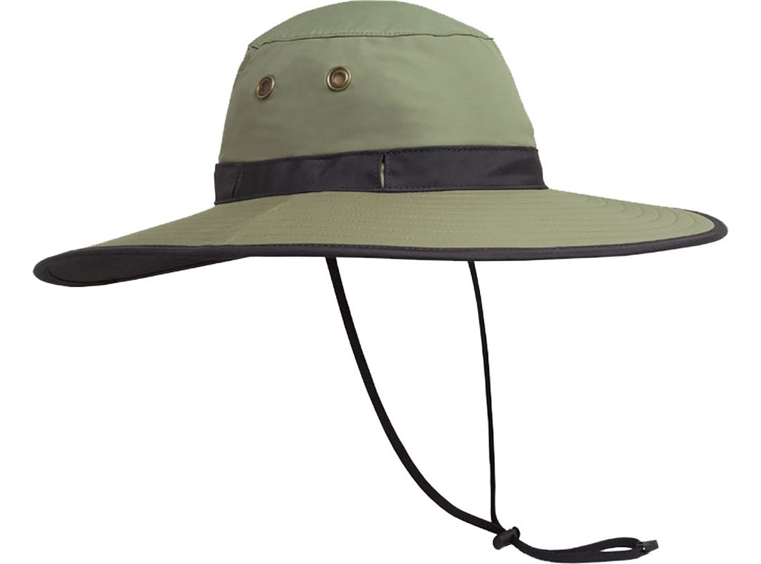 Sunday Afternoons Men's River Guide Hat
