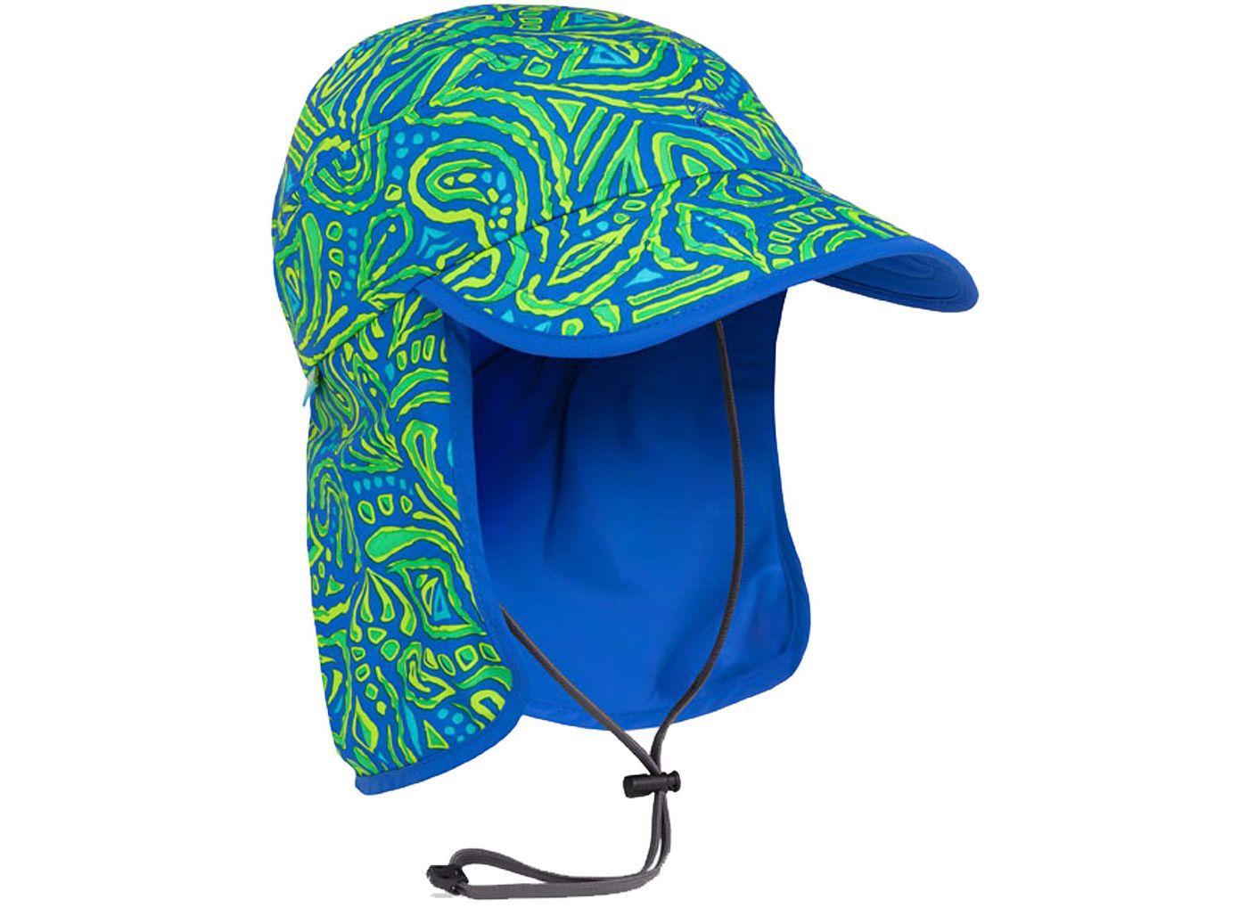 Sunday Afternoons Kids' Explorer Hat
