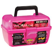South Bend 88 Piece Worm Gear Kit - Pink