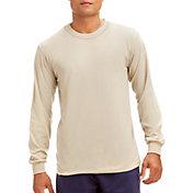 Soffe Men's Crewneck Long Sleeve Shirt