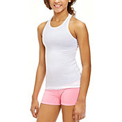 Soffe Women's Core Cheerleading Tank Top