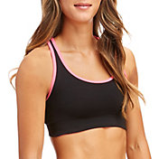 Soffe Women's Dri Reversible Sports Bra