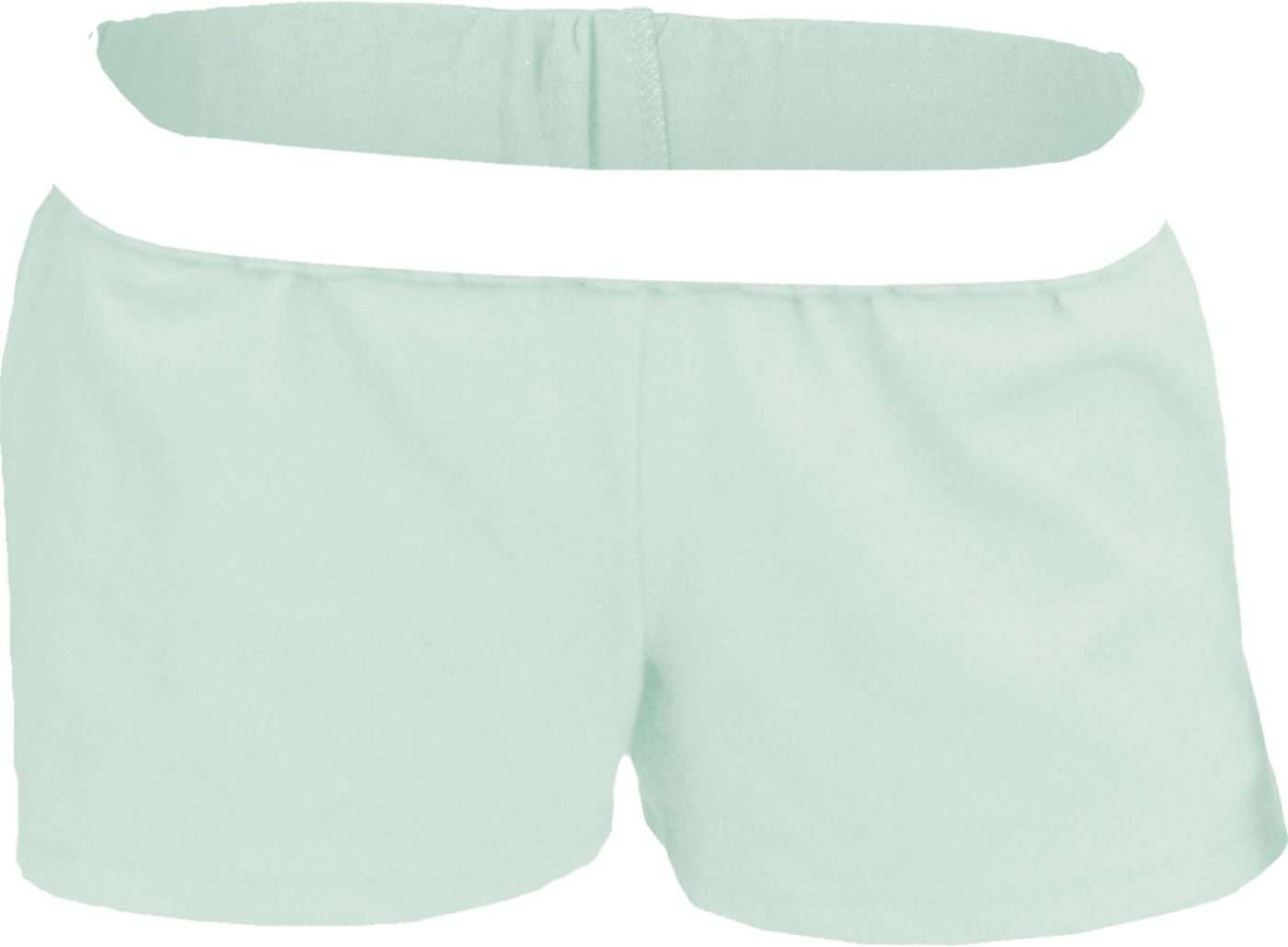 Soffe Juniors' New 'Soffe' Shorts