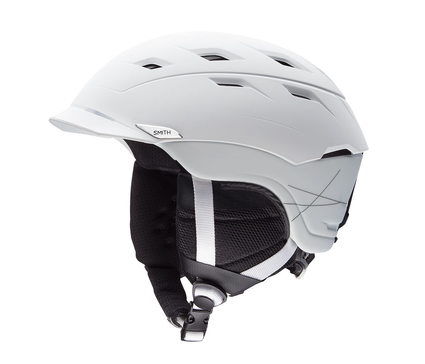 SMITH Adult Variance Snow Helmet