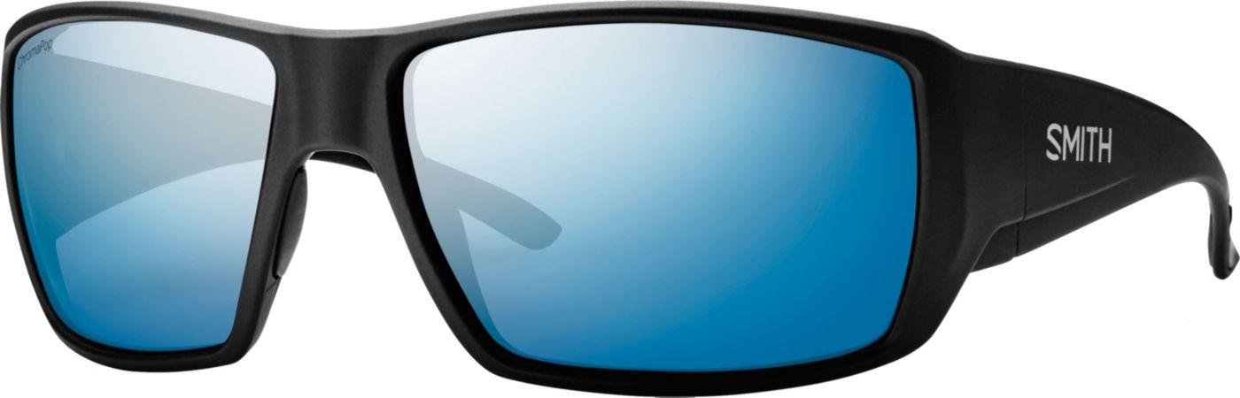 Smith Optics Men's Guide's Choice Polarized Sunglasses
