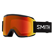 Smith Optics Squad Snow Goggles with Bonus Lens