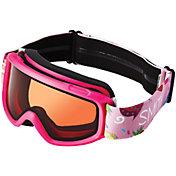 Smith Optics Youth Sidekick Snow Goggles