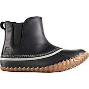 SOREL Women's Out N About Chelsea Rain Boots