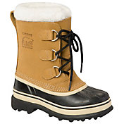 SOREL Kids' Caribou Winter Boots