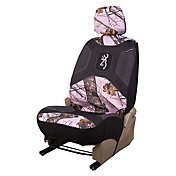 Browning Low-Back Camouflage Seat Cover