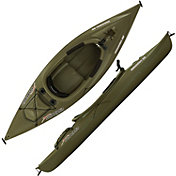 Sun Dolphin Excursion 10 Fishing Kayak