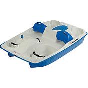Sun Dolphin Sun Slider 5-Seated Pedal Boat
