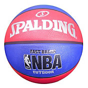 Spalding NBA Fast Break Official Basketball (29.5')