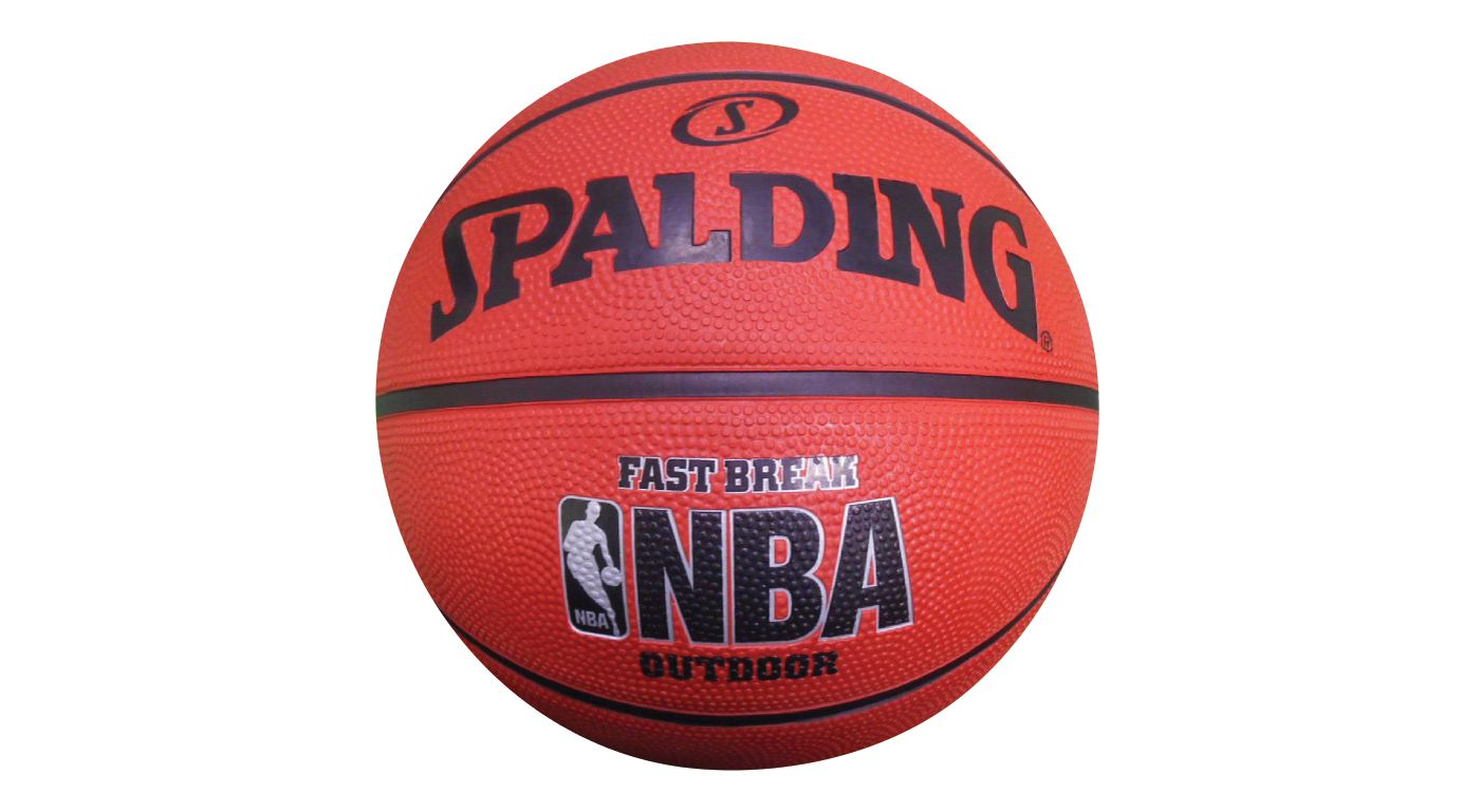 "Spalding NBA Fast Break Official Basketball (29.5"")"